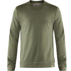 Fjällräven High Coast Lite Sweater Herrer, grøn